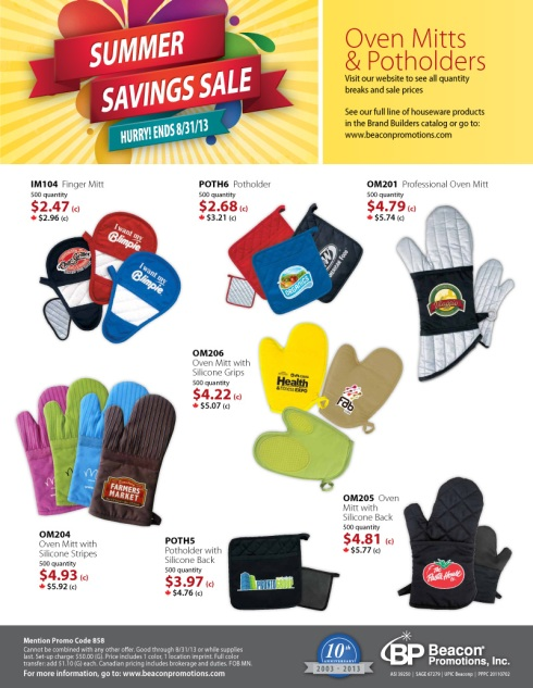 Save big this summer with our SUMMER SAVINGS SALE on top Brand Builders items!