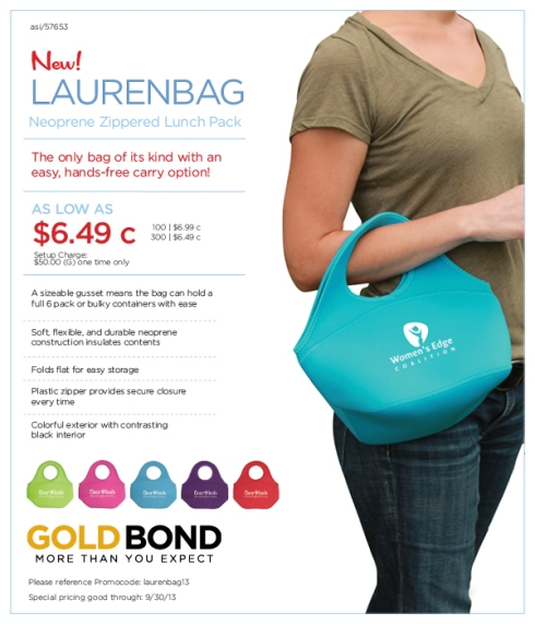 Get the Lowest Price on the Hottest New Lunch Bag!